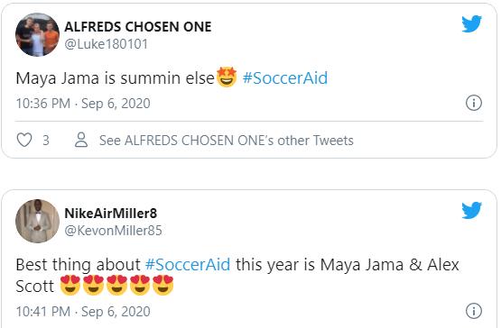 В комментариях написали, что Майя Джама – это нечто