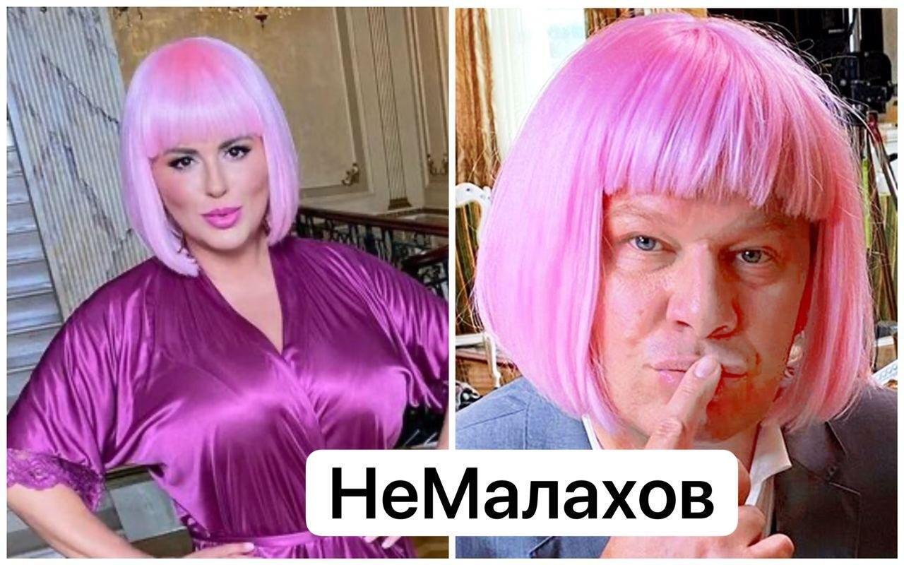 Семенович і Губернієв.