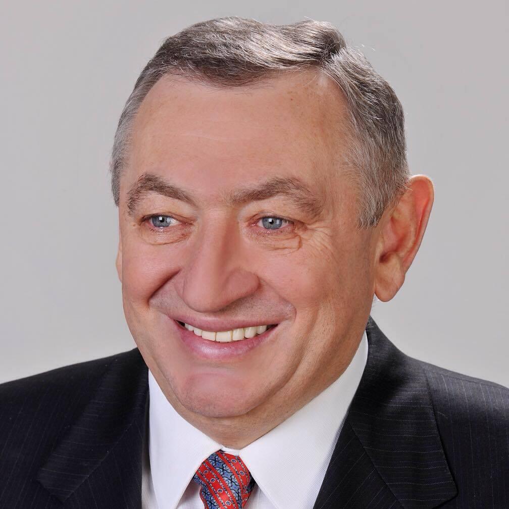 Едуард Гурвіц уже двічі обирався мером Одеси