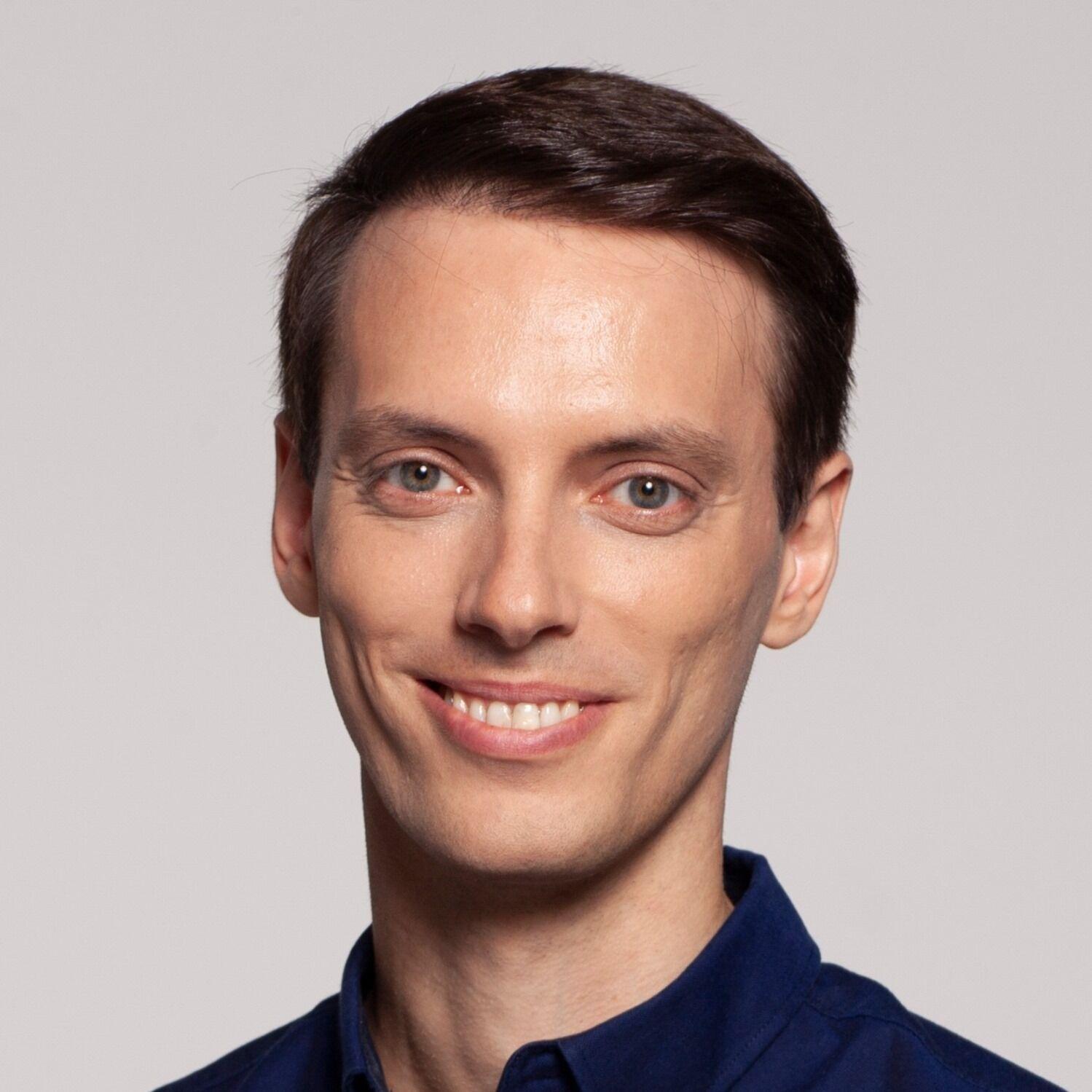 Петро Обухов – підприємець, громадський активіст, програміст