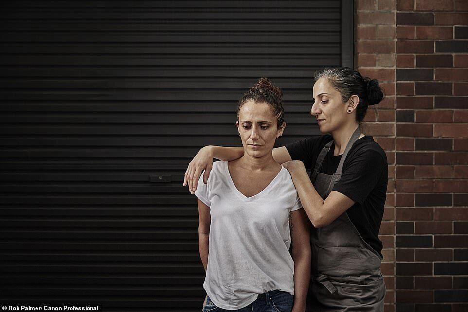 COVID-19 знищив ресторанний бізнес в Австралії – серія знімків