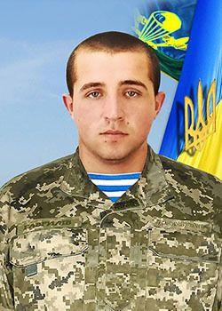 Богдан Гаврилив