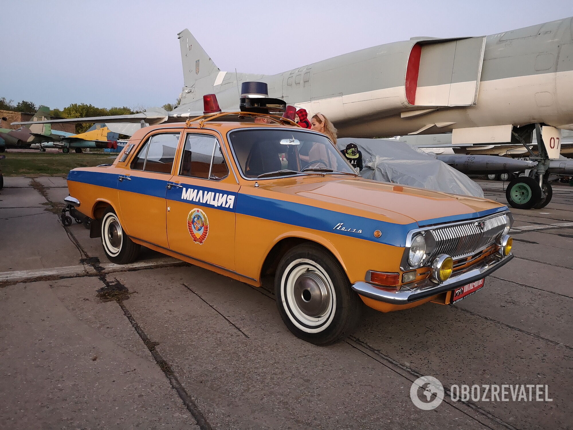 OldCar-2020. Фото: