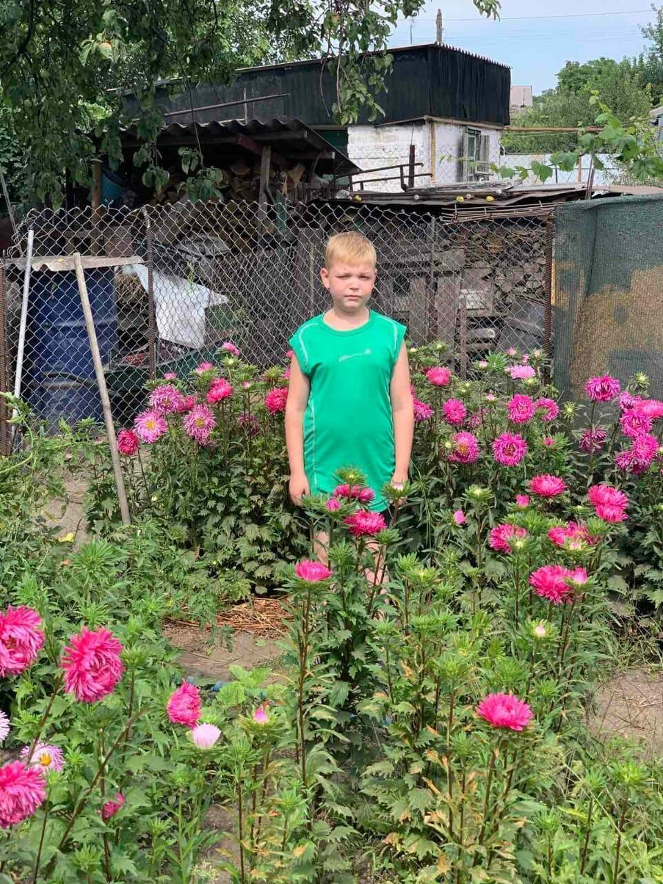 Під Дніпром безвісти зник 12-річний хлопчик. Фото з Facebook Дмитра Кулікова