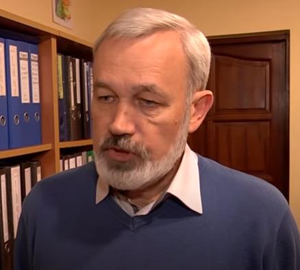 Богдан Остальский.
