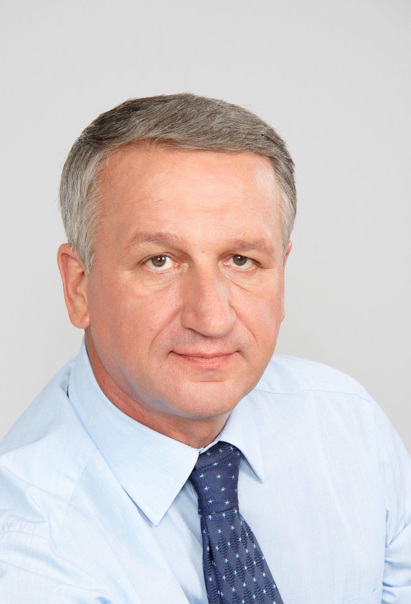 Іван Куліченко тричі переобирався в мери Дніпра