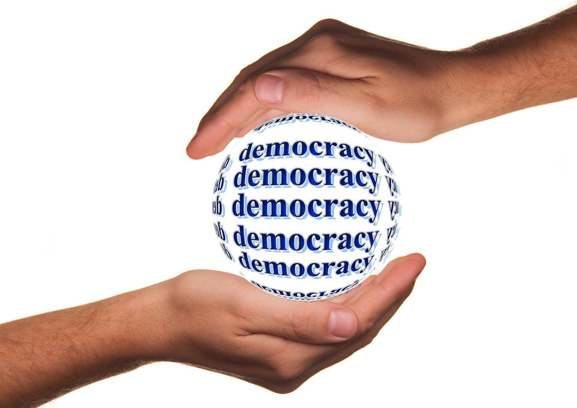 Міжнародний день демократії: історія свята.