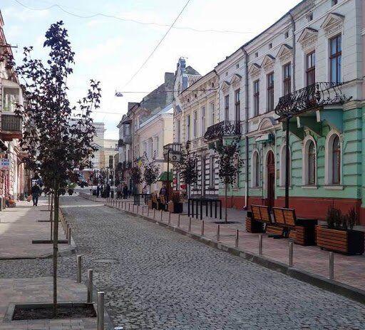 Тернополь отказался вводить карантин.