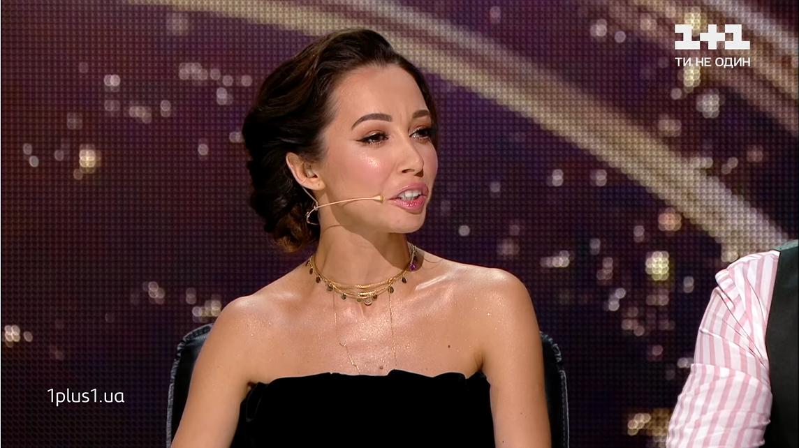Катерина Кухар. скріншот з відео
