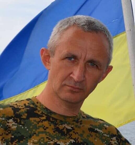 Віктор Залевський