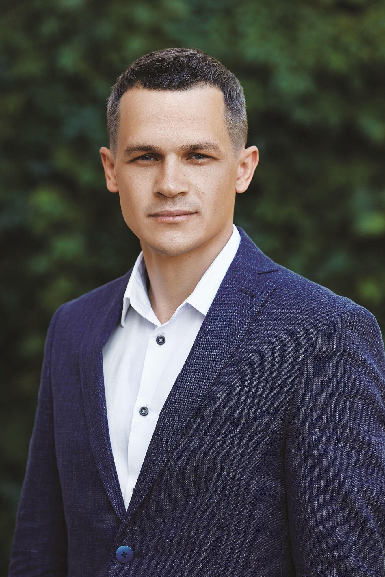 Алексей Кучер – глава Харьковской обладминистрации
