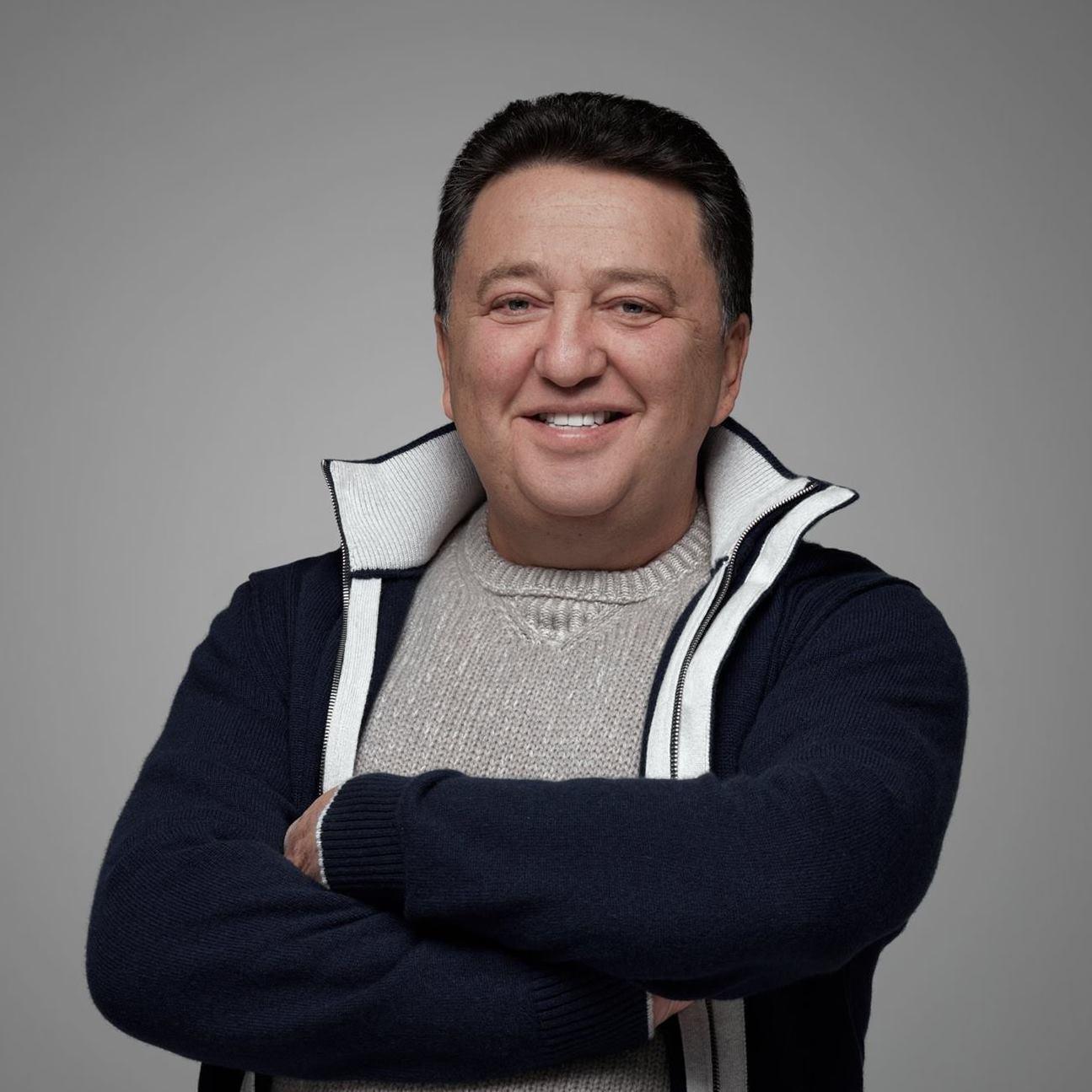 """Александр Фельдман – кандидат от """"Оппозиционной платформы – За життя"""""""