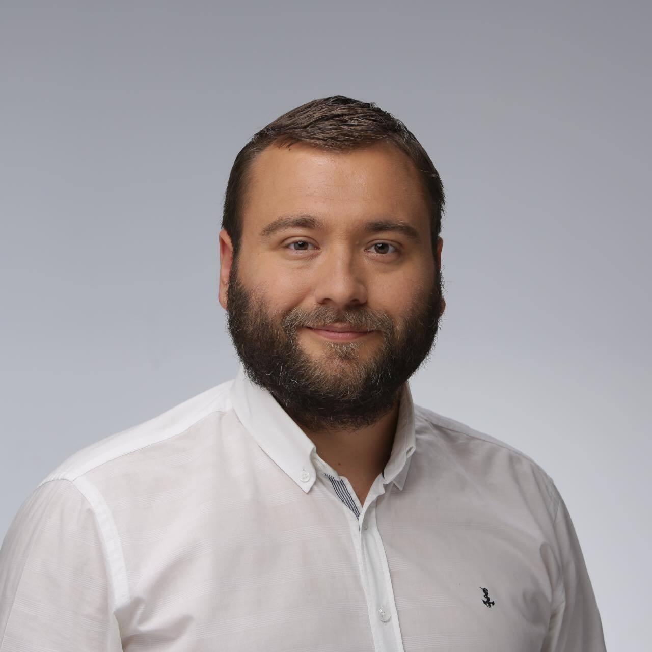 Игорь Черняк идет на выборы от партии экс-главы Харьковской обладминистрации Юлии Светличной