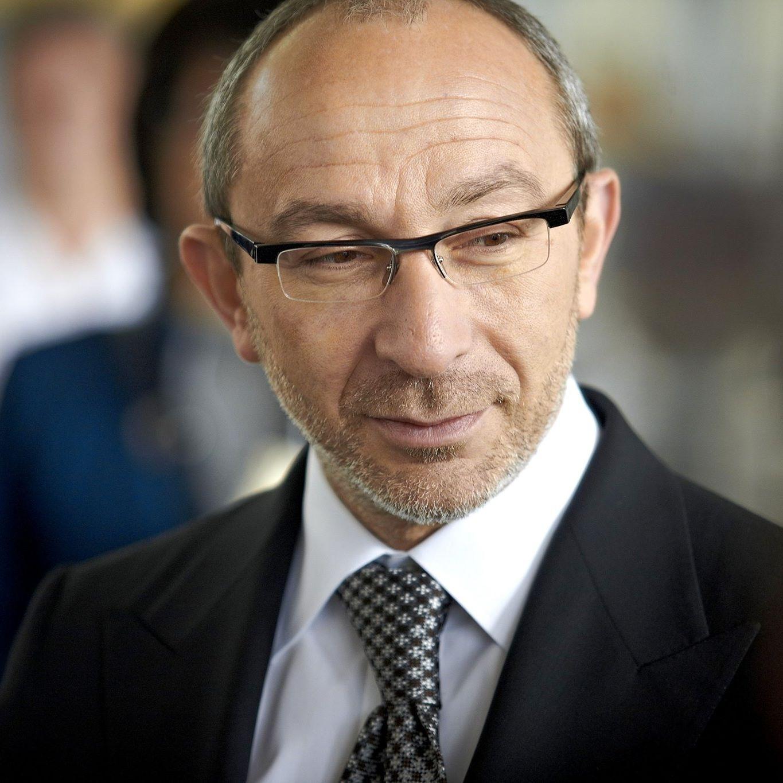 Геннадий Кернес баллотируется в третий раз на пост городского головы Харькова