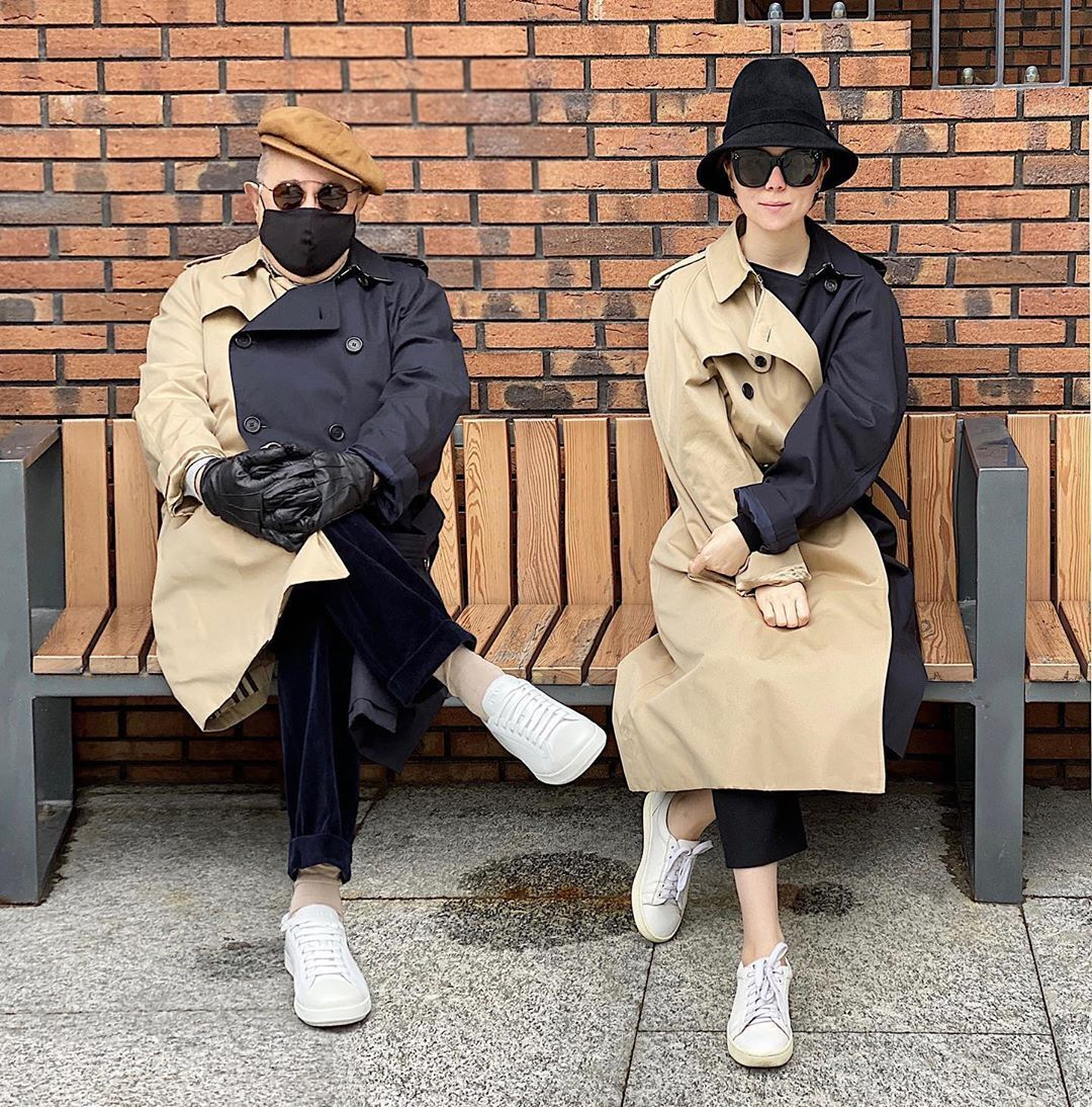 Евгений Петросян с женой Татьяной Брухуновой (Instagram Евгения Петросяна)