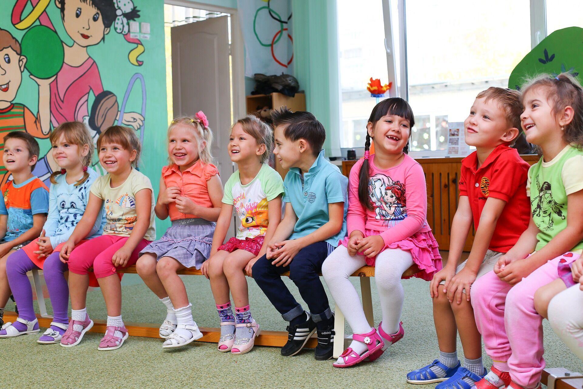 День вихователя в Україні відзначається з 2011 року
