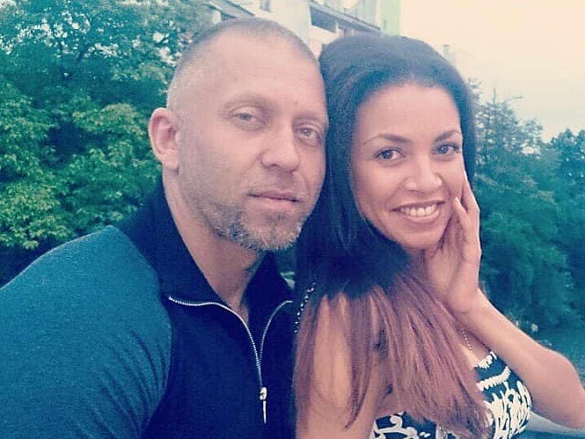 Серега и Полина Ололо. fakty.ua