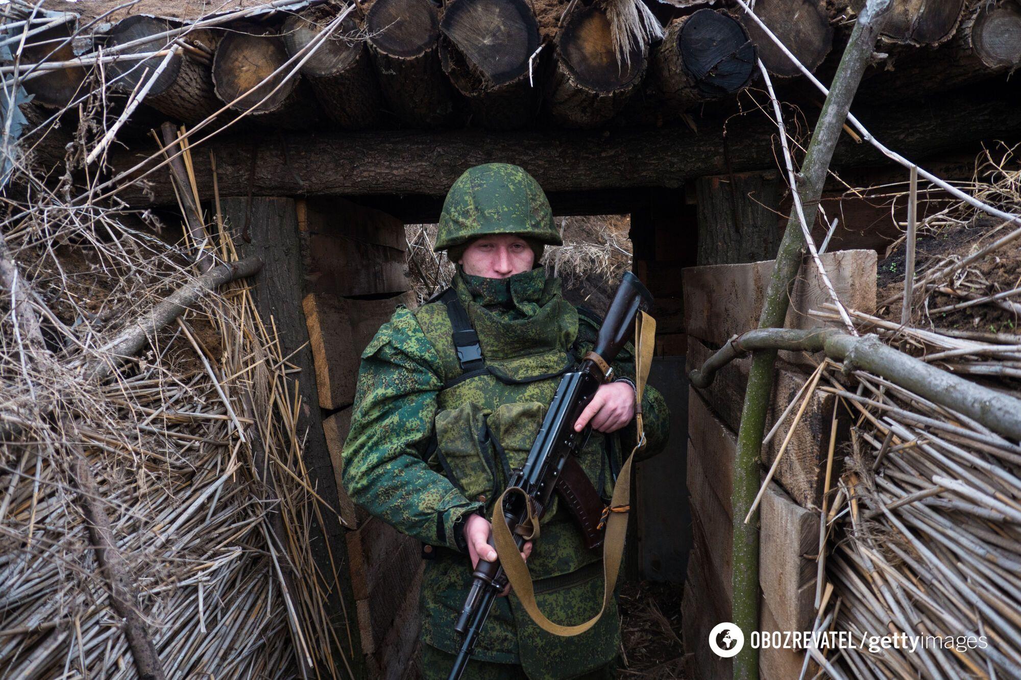 """""""Сьогодні кістяк Збройних сил складають солдати контрактної служби, більшість з яких не має практичного бойового досвіду"""""""