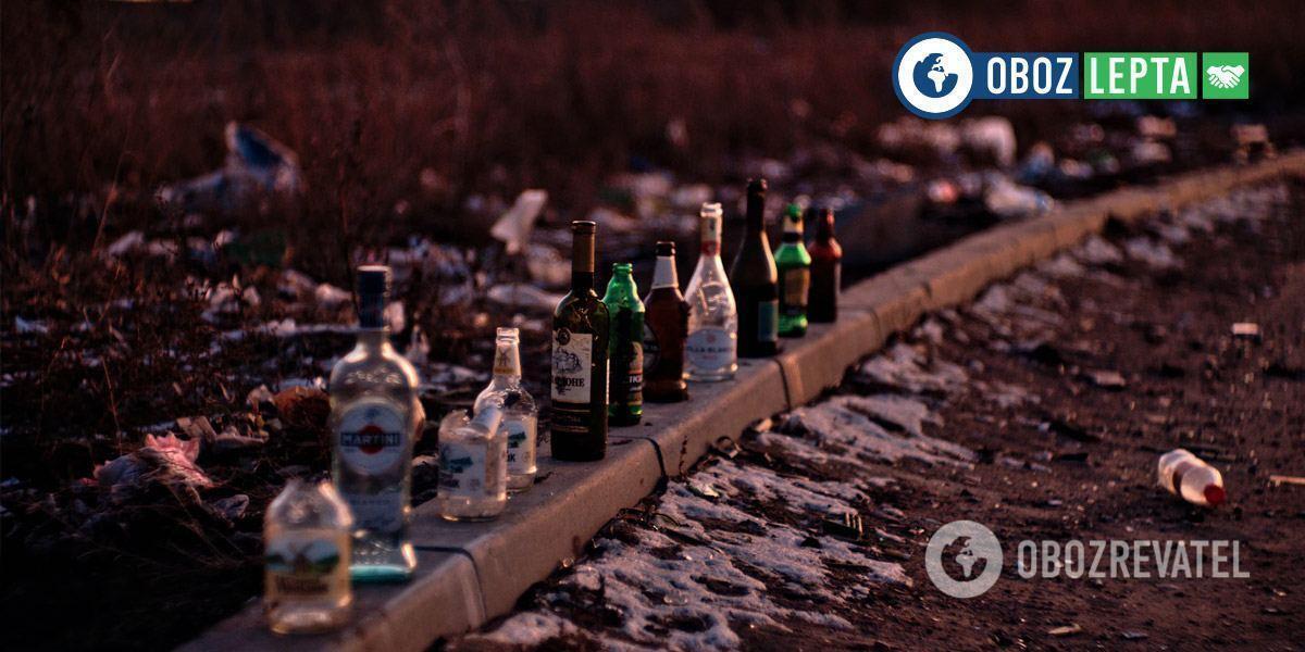 В Carlsberg утверждают, что активно борются с употреблением пива несовершеннолетними
