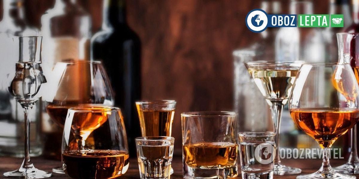 Лишь одна из алкогольных компаний проявила заинтересованность рассказать обществу об участии в социальных проектах.