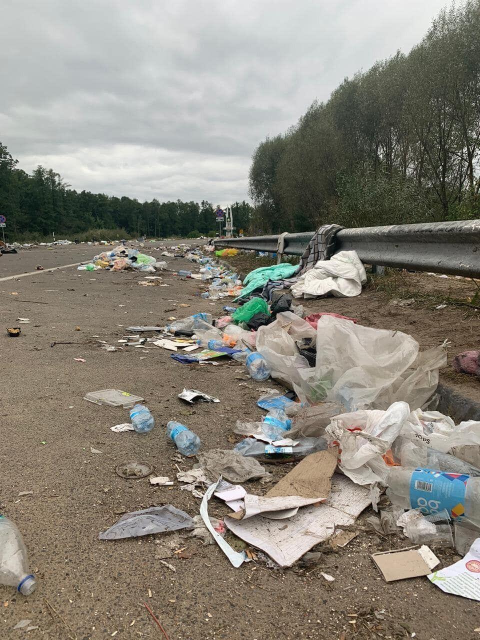 Паломники-хасиды направились отмечать Новый Год в Беларуси