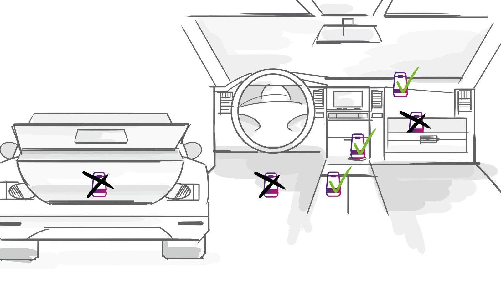 Bosch презентовала сигнализацию Spexor. Фото: