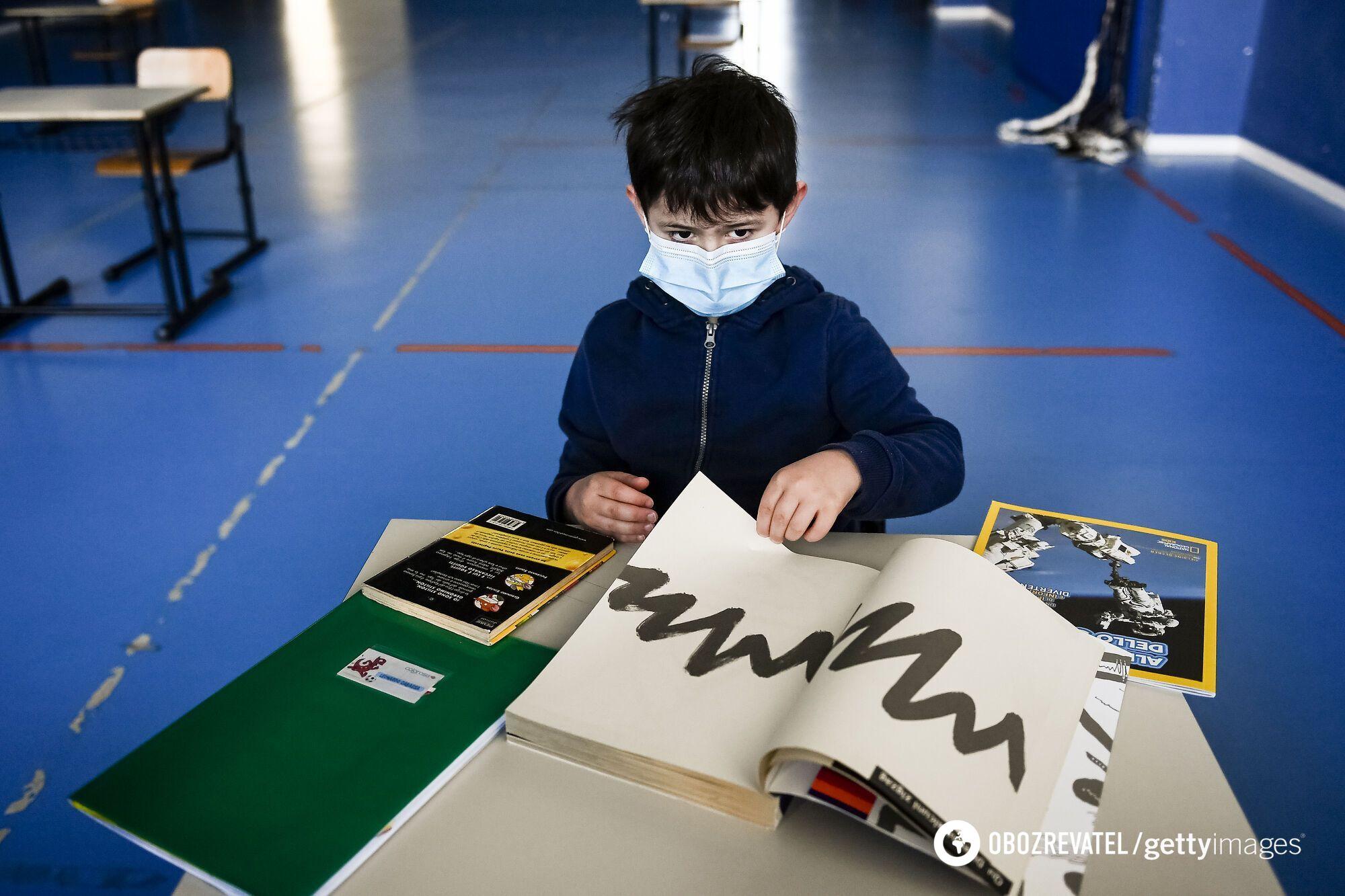Детсады, школы, больницы не оснащены самым главным средством для профилактики инфекций, передающихся воздушно-капельным путем – вентиляцией