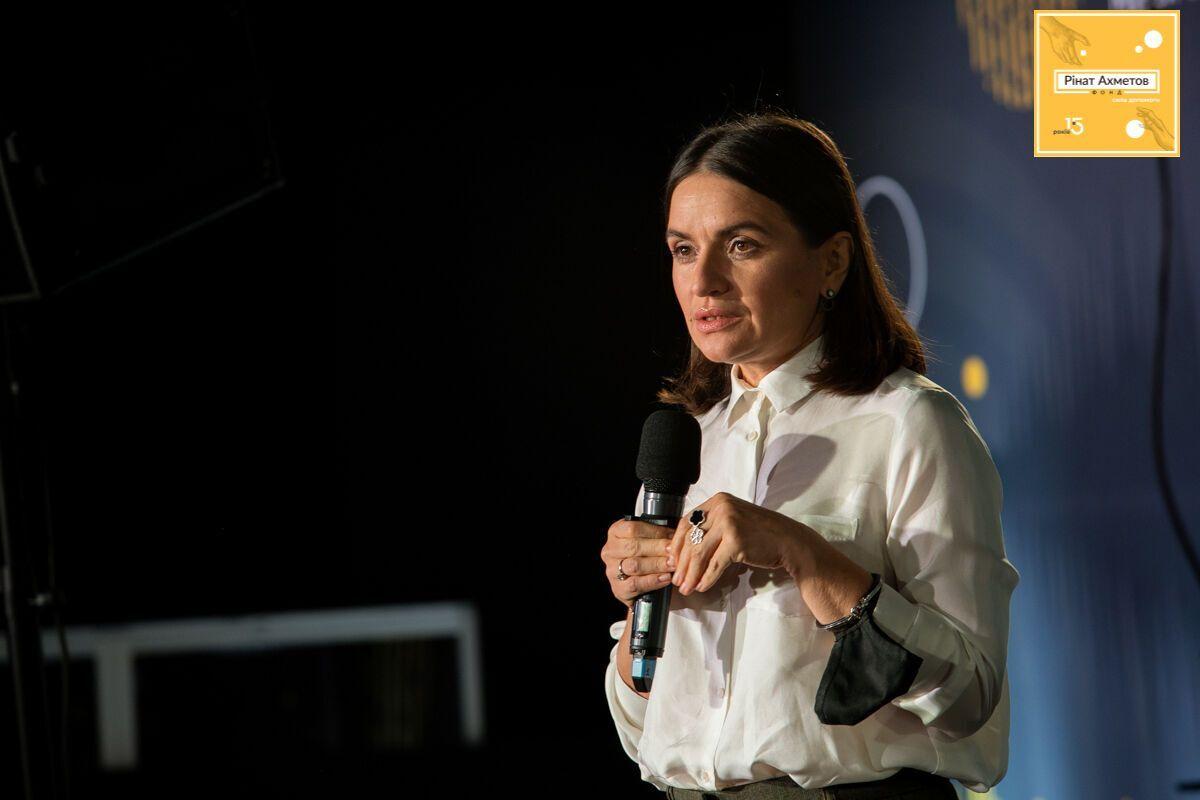 Наталья Емченко рассказала об особенностях работы музея