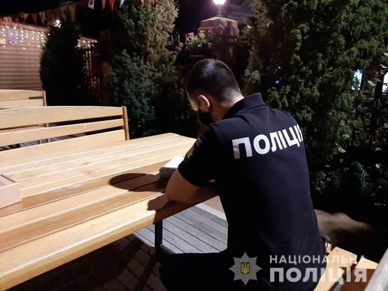 "В ресторане ""Арарат"" на Гагаринском плато произошла перестрелка."