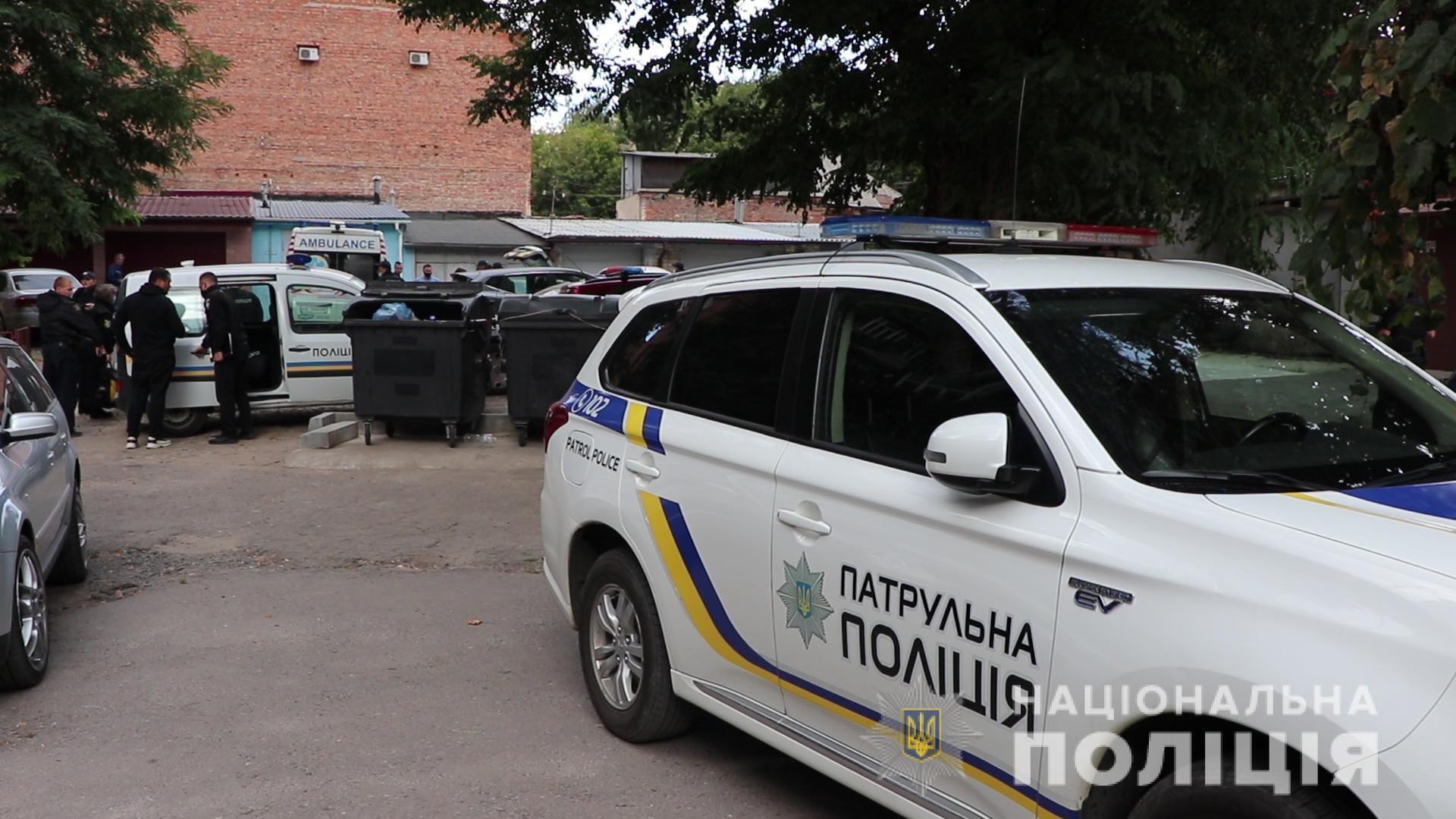 В полицию обратилась жена 57-летнего мужчины.