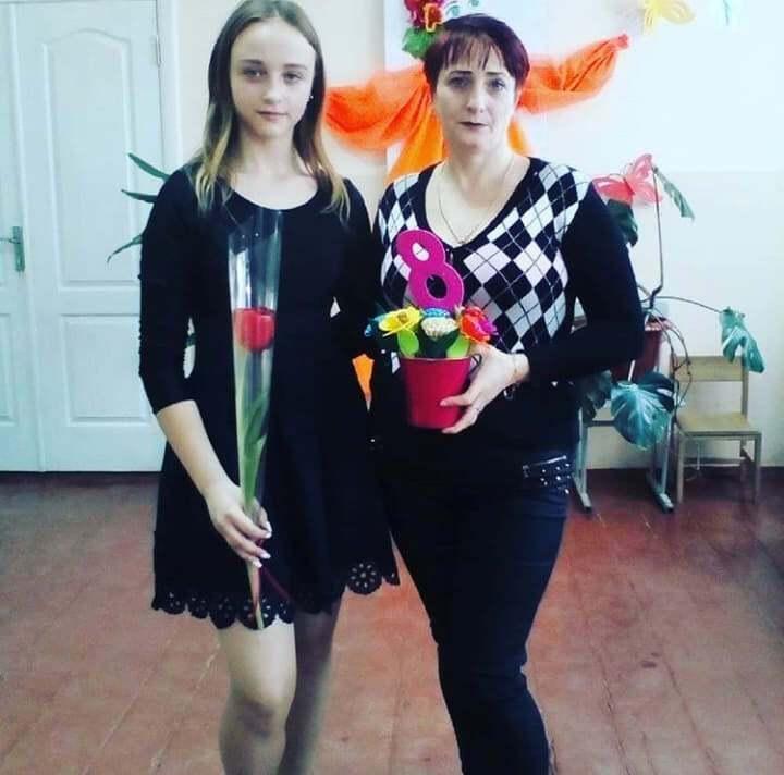 В ДТП погибли Валентина и Алина Лаврищук.