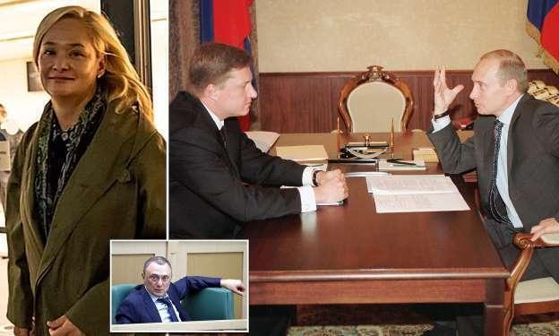 Скандал с деньгами людей Путина: одна показательная деталь