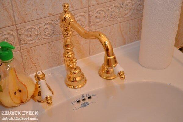 Золоті крани в особняку Пшонки