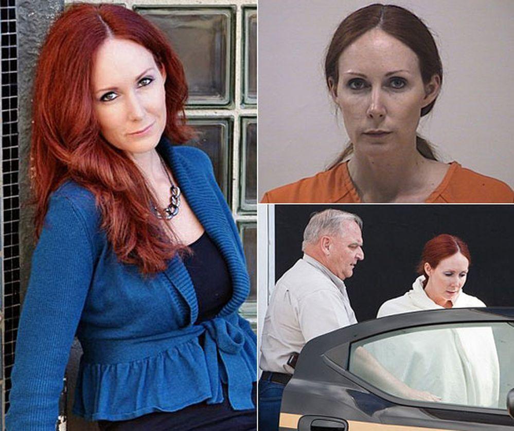 Актрису Шэннон Ричардсон, отправившую письма с рицином и угрозами, приговорили к 18 годам тюрьмы.