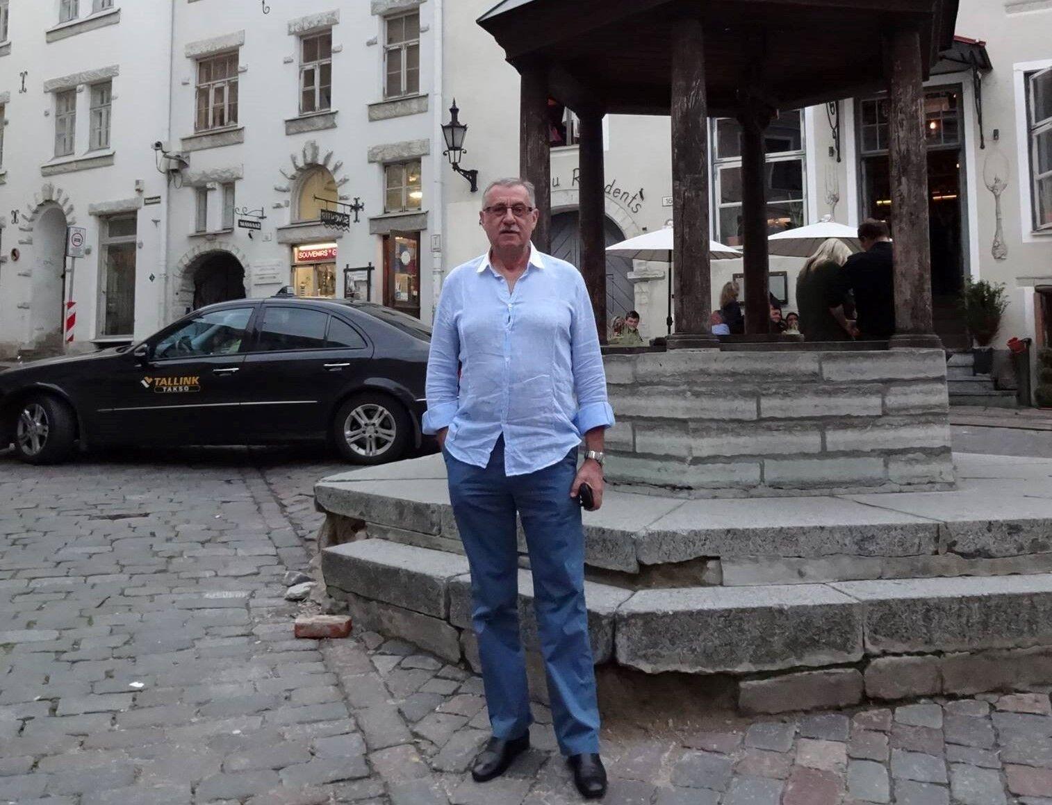 Борис Єрмак.