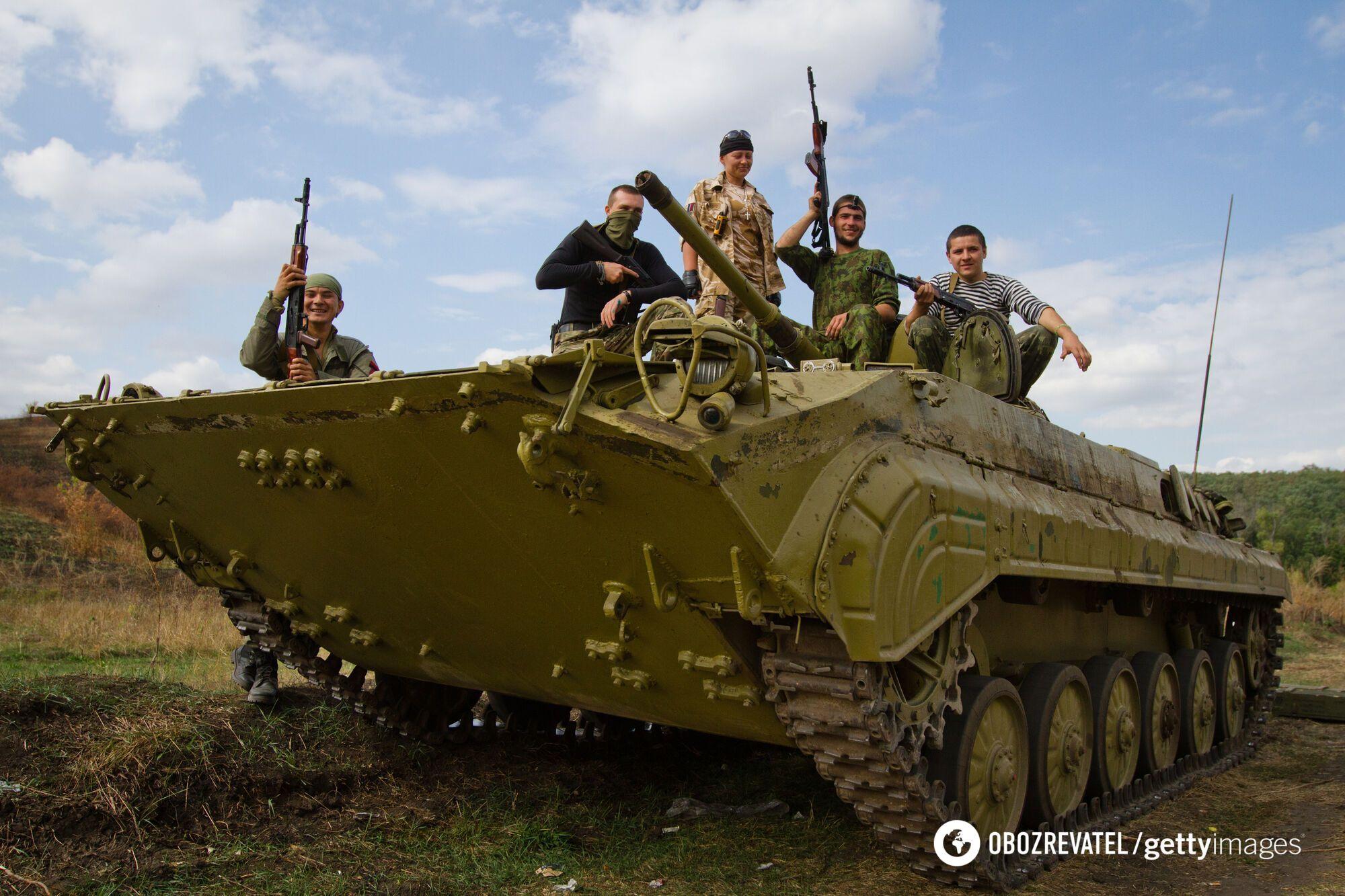 """""""Білорусь – це військовий плацдарм у тілі Європи, і РФ ніколи його не віддасть""""."""