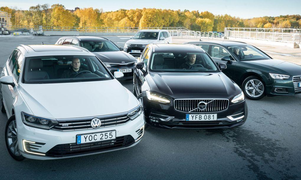 У Швеції автомобілі часто страждають через холод.