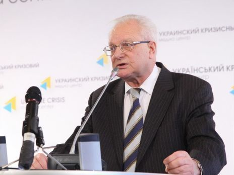 Володимир Василенко.