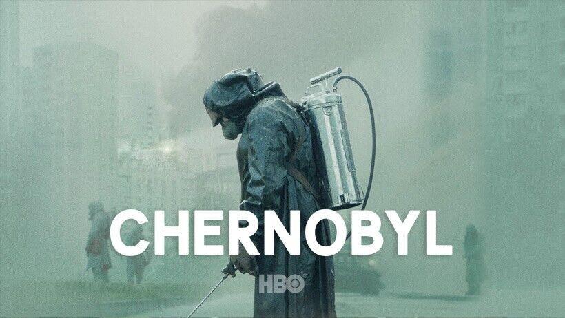 """Сериал """"Чернобыль"""" от HBO. gazetadita.al"""
