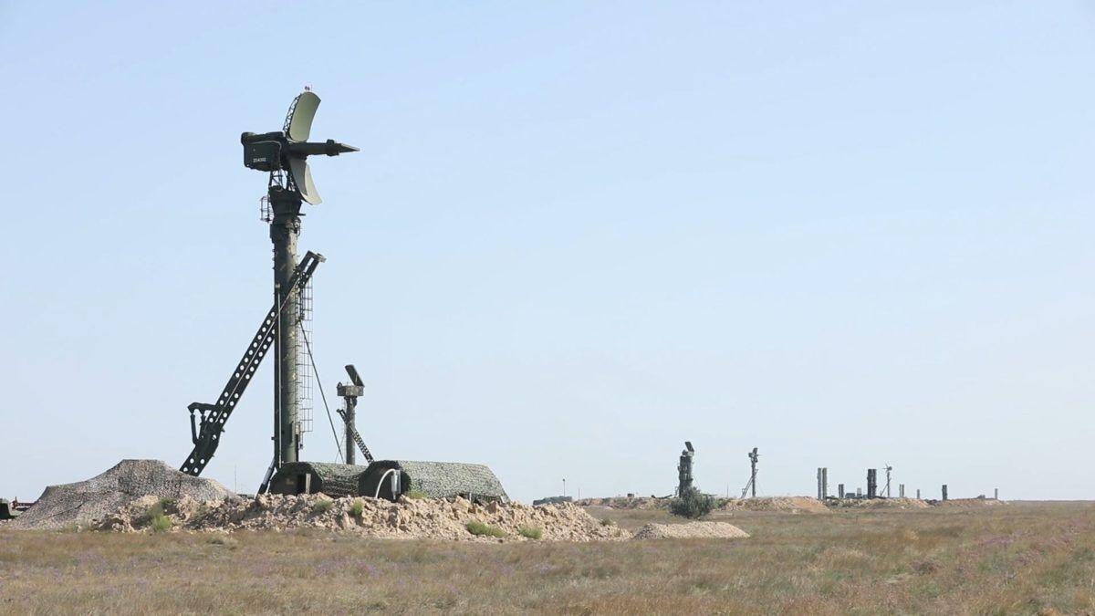 Воїни ЗСУ на відмінно відпрацювали імітаційні пуски по ворожих цілях.