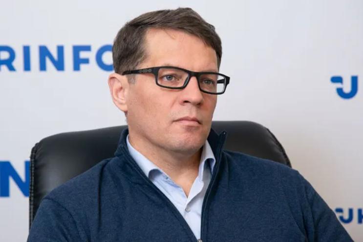 Роман Сущенко.