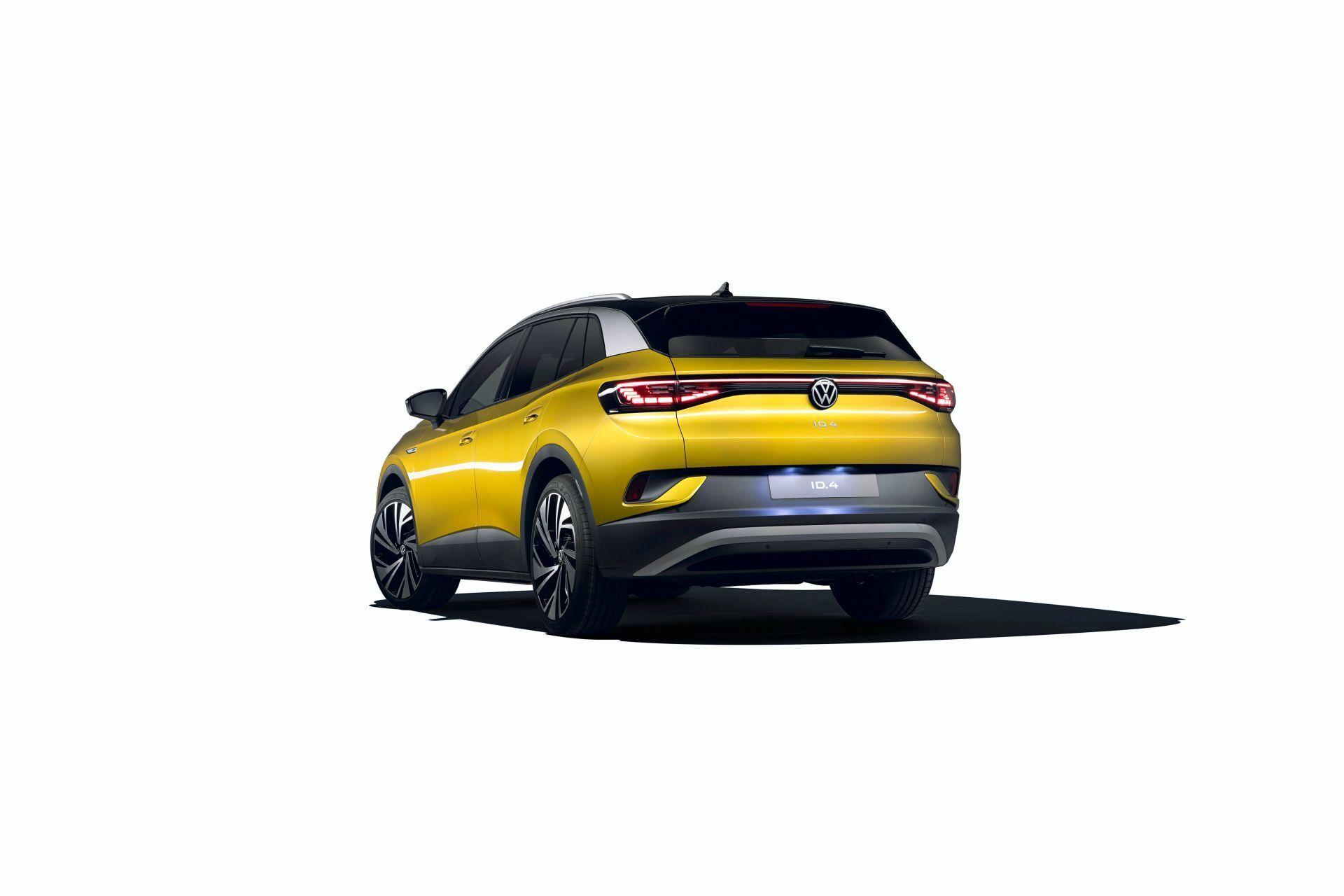 Volkswagen ID.4.