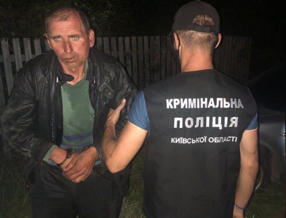 На рахунку затриманого уродженця Житомирської області мінімум шість жертв.