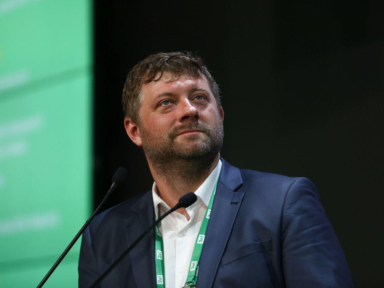 Олександр Корнієнко.