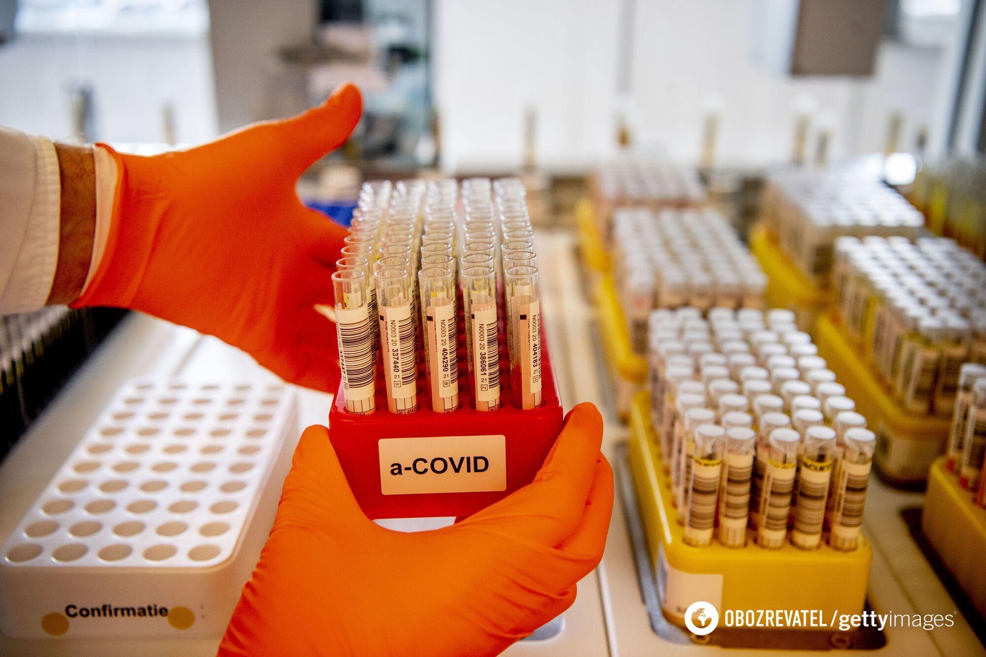 """""""Контроль над коронавирусом заключается в изоляции, в активном выявлении больных и носителей, их изоляции и лечении"""""""