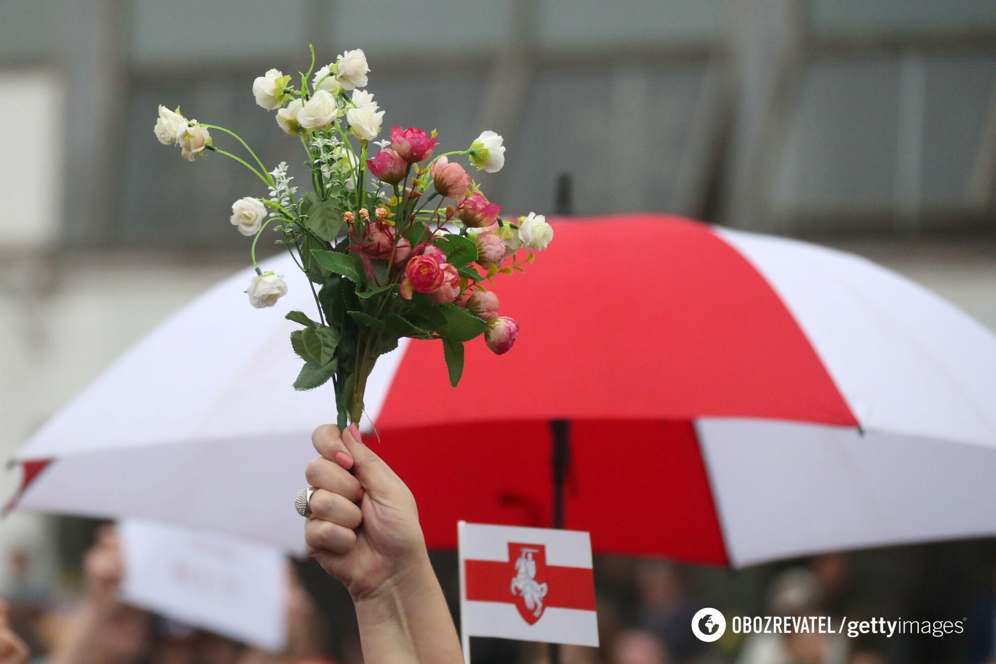 """""""У Білорусі немає людини, яка могла б вийти на їхній Майдан і сказати: я поведу вас вперед"""""""