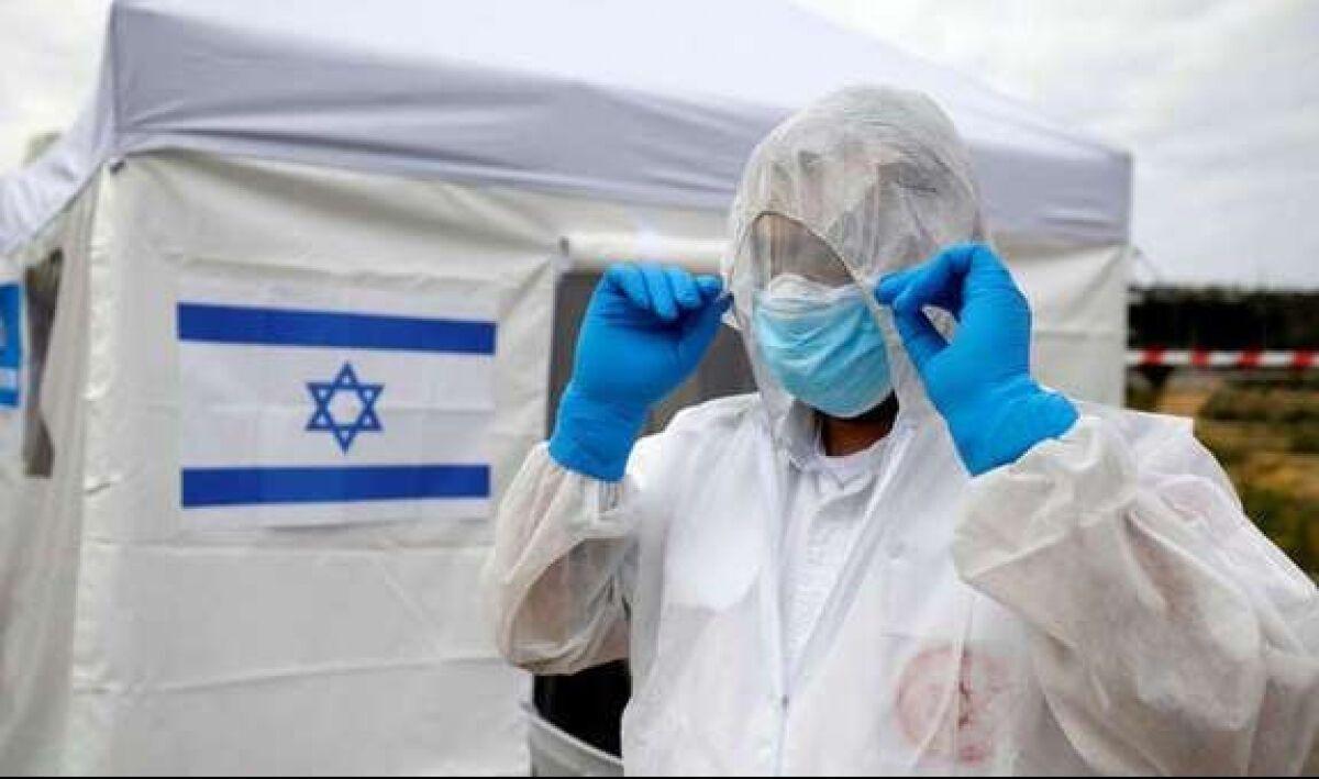 Хоча захворюваність COVID-19 зростає у всьому світі, на жорсткі обмеження поки зважився лише Ізраїль