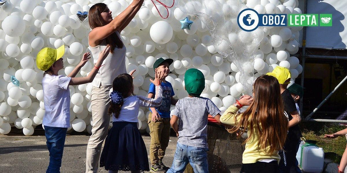 Как сотрудничество Lepta и Business Woman Club помогает реализовывать социальные инициативы и помогать детям
