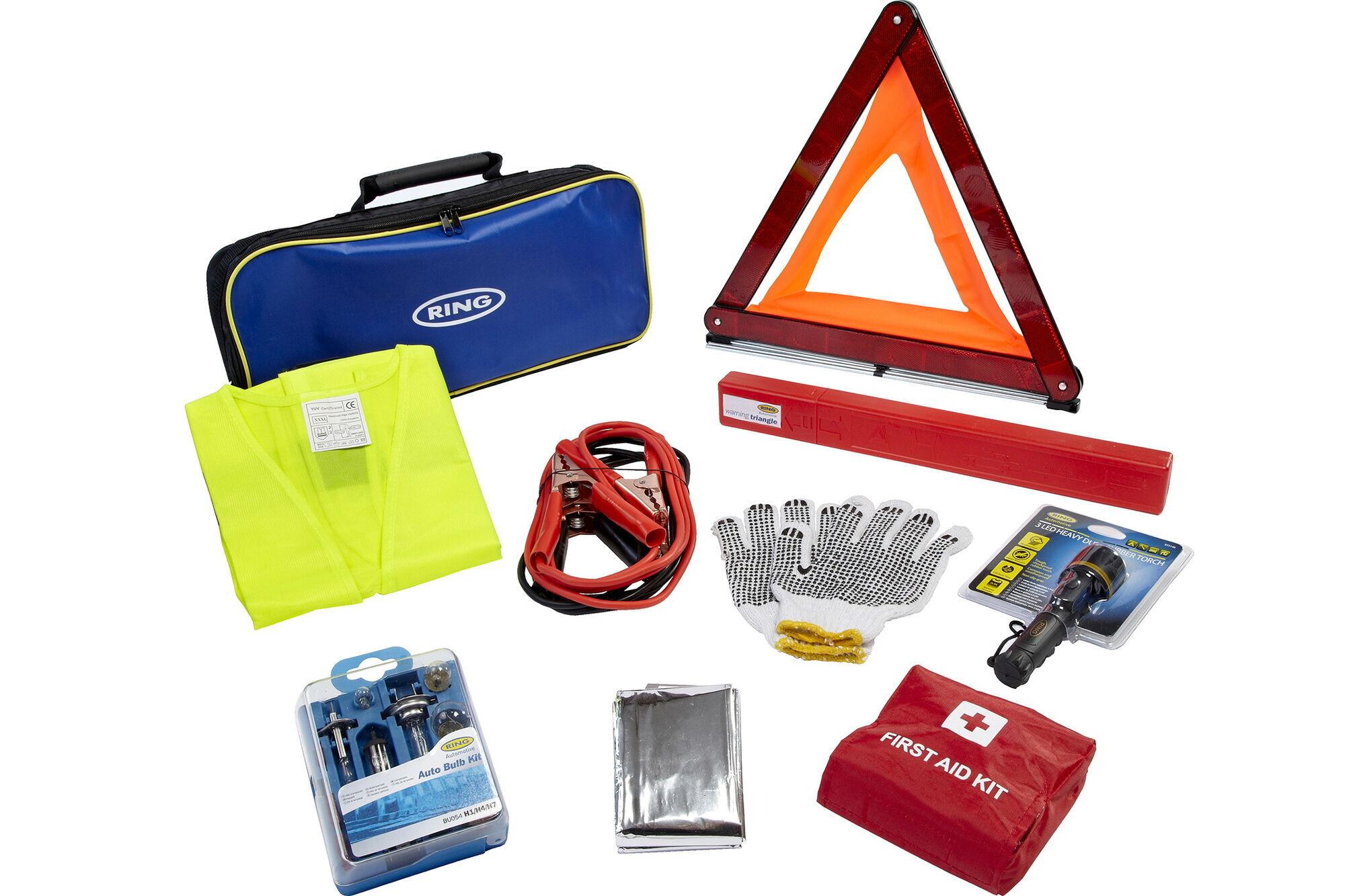 Перевірте наявність необхідного обладнання та інструментів. фото: