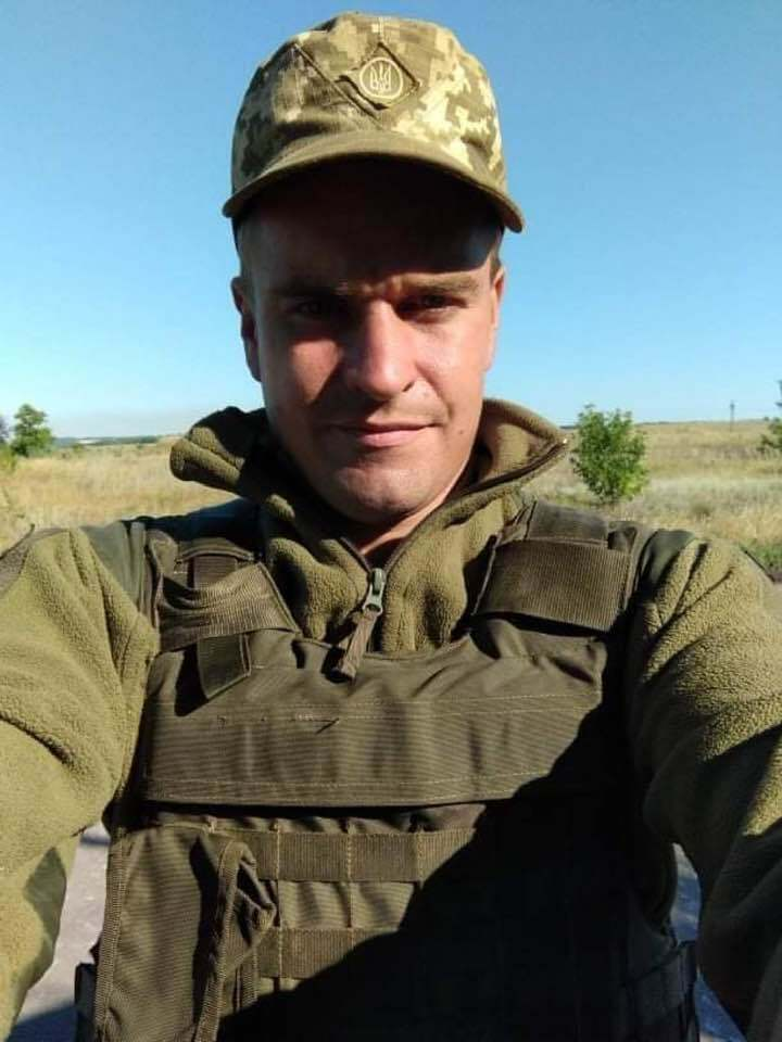 Воїн служив у 14-й бригаді ЗСУ.